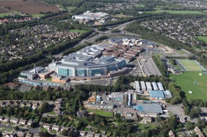 Peterborough PFI Acute Hospital