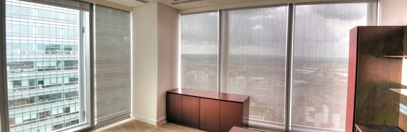 3000 Series Roller Blinds