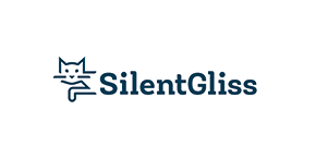 Silent Gliss - Interlace Blinds