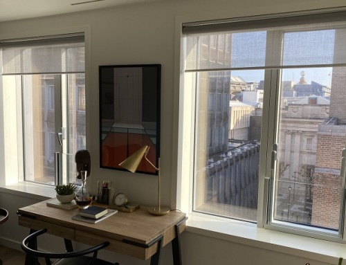 Blinds And Energy Conservation