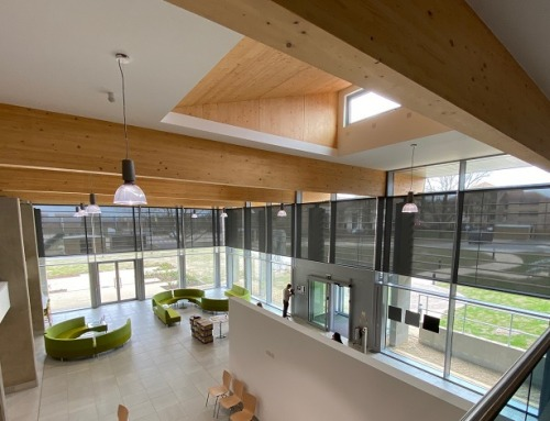 What Are The Benefits Of Motorised Blinds?